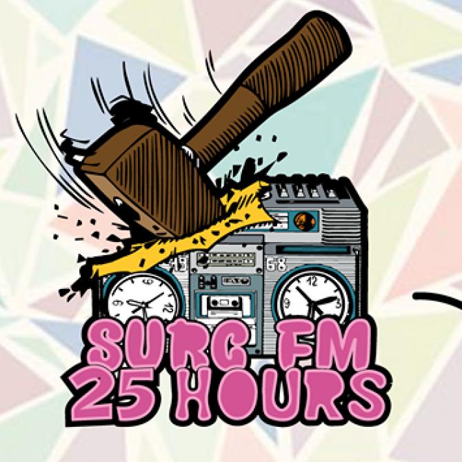 Upcoming RADIO event