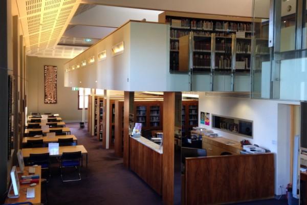 Where the magic happens for uni student & master criminal Alex Tighe