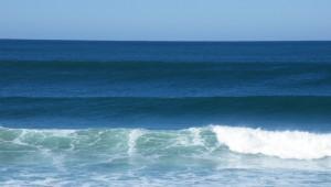 What swell looks like …