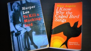 To Kill A Mockingbird – I Know Why The Caged Bird Sings
