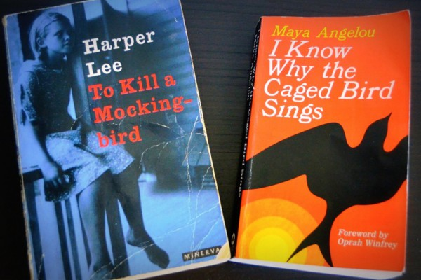 maya angelous life in i know why the caged bird sings I know why the caged bird sings by maya angelou – review writes angelou, has remained throughout my life the measure of what a human being can be.