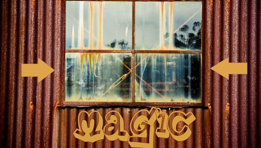 Pip Harry Magic thumbnail