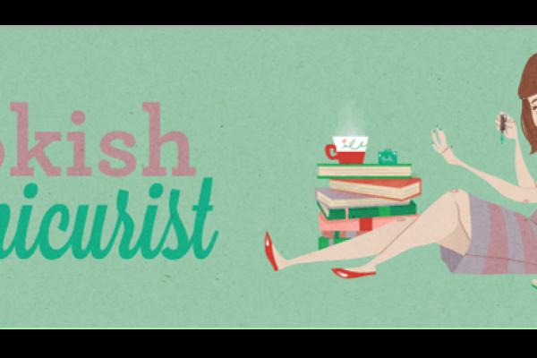 The Bookish Manicurist