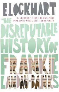 The Disreputable History