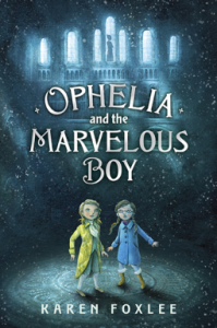 opehlia cover